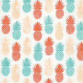 Pinapple pattern