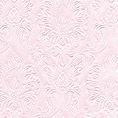 Ornament soft pink