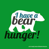 Bear hunger
