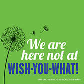 Wish-you-what
