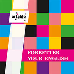 artablo®Forbetter your english